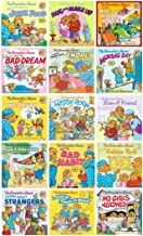 The Ultimate Berenstain Bears Collection: Learn About Strangers;bad Dream; Berenstain Bears and the Truth; Don't Pollute Anymore; Hug & Make Up; Messy ... Golden Rule by Stan Berenstain (2005-05-04)