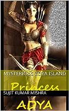 Mysterious  Zoya Island (Hindi Edition)
