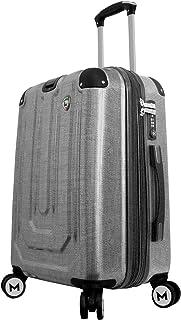 حقيبة سبينر محمولة على الجانب الصلب من ميا تورو ماكولينا