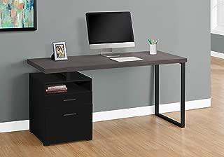 Best grey writing desk Reviews