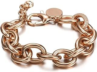 rolo charm bracelet
