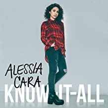 alessia cara know it all mp3