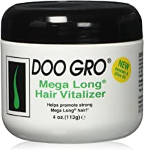 hair long oil