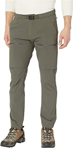 High Coast Hike Trousers