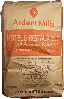 Hotel and Restaurant All Purpose Flour - Five Pounds