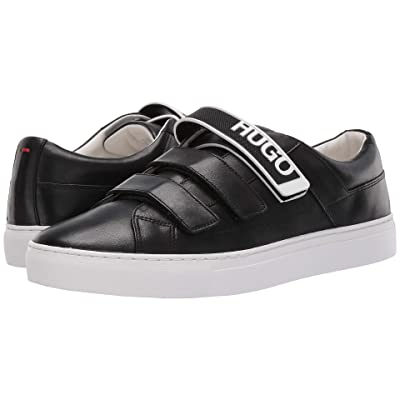BOSS Hugo Boss Futurism Tenn Sneaker By HUGO (Black) Men