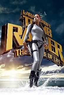 Posters USA - Lara Croft Tomb Raider The Cradle of Life Movie Poster GLOSSY FINISH - MOV304 (24
