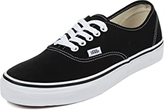 U Authentic Shoes in Black, Size: 7 D(M) US Mens / 8.5...