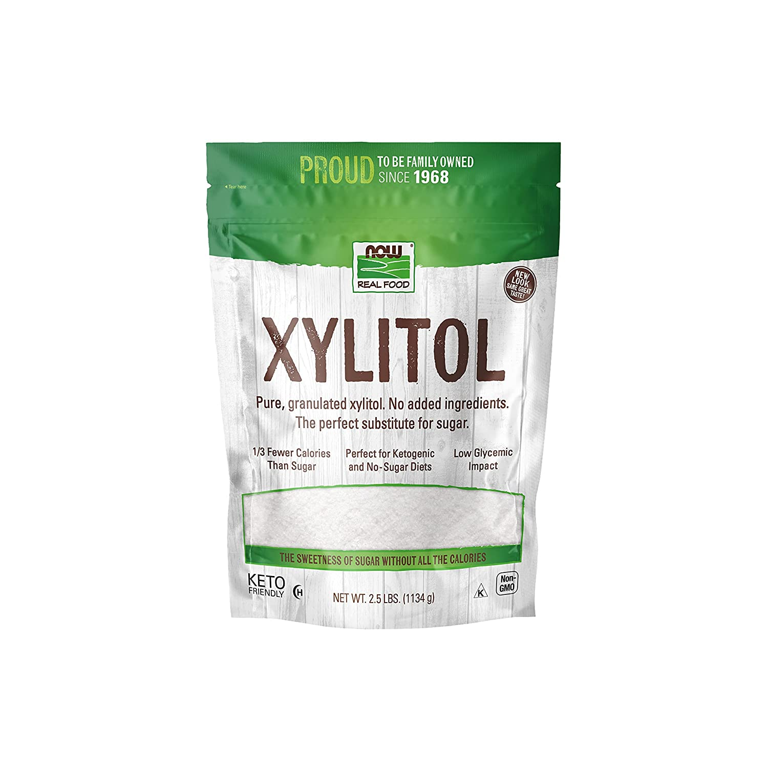 NOW Natural Foods Xylitol Pure Keto Max 78% OFF No Ranking TOP10 Added Ingredients with