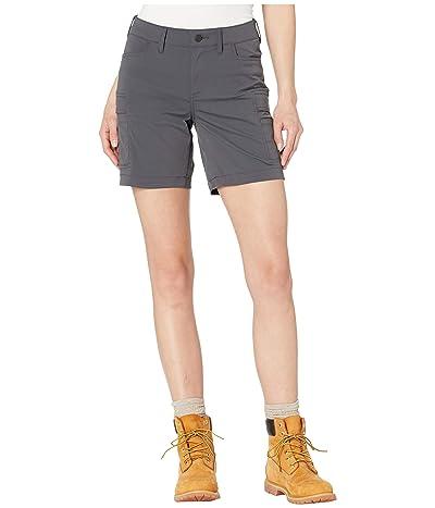 Carhartt Straight Fit Force Madden Cargo Shorts Women