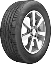 Kumho Solus TA31 All- Season Radial Tire-245/50R20 102V