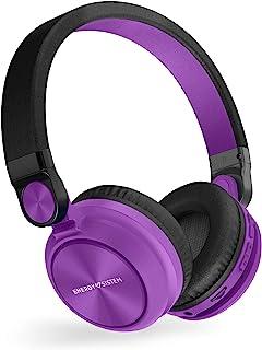 Energy Sistem Headphones BT Urban 2 Radio Violet (MicroSD MP3 Leser, Radio, Bluetooth) Violett