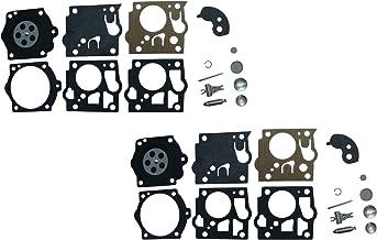 C/·T/·S Kit de reparaci/ón y reconstrucci/ón de carburador sustituye a ZAMA RB-199 para ZAMA C1Q-DM23 C1Q-DM24 C1Q-DM25 C1Q-DM26