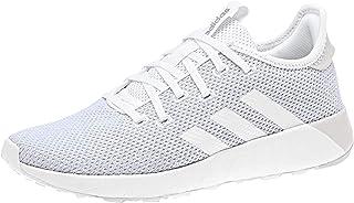 Adidas-B96489-AERO BLUE S18/white/GREY ONE F17-Women-5.5-UK
