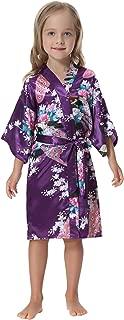 child kimono robe