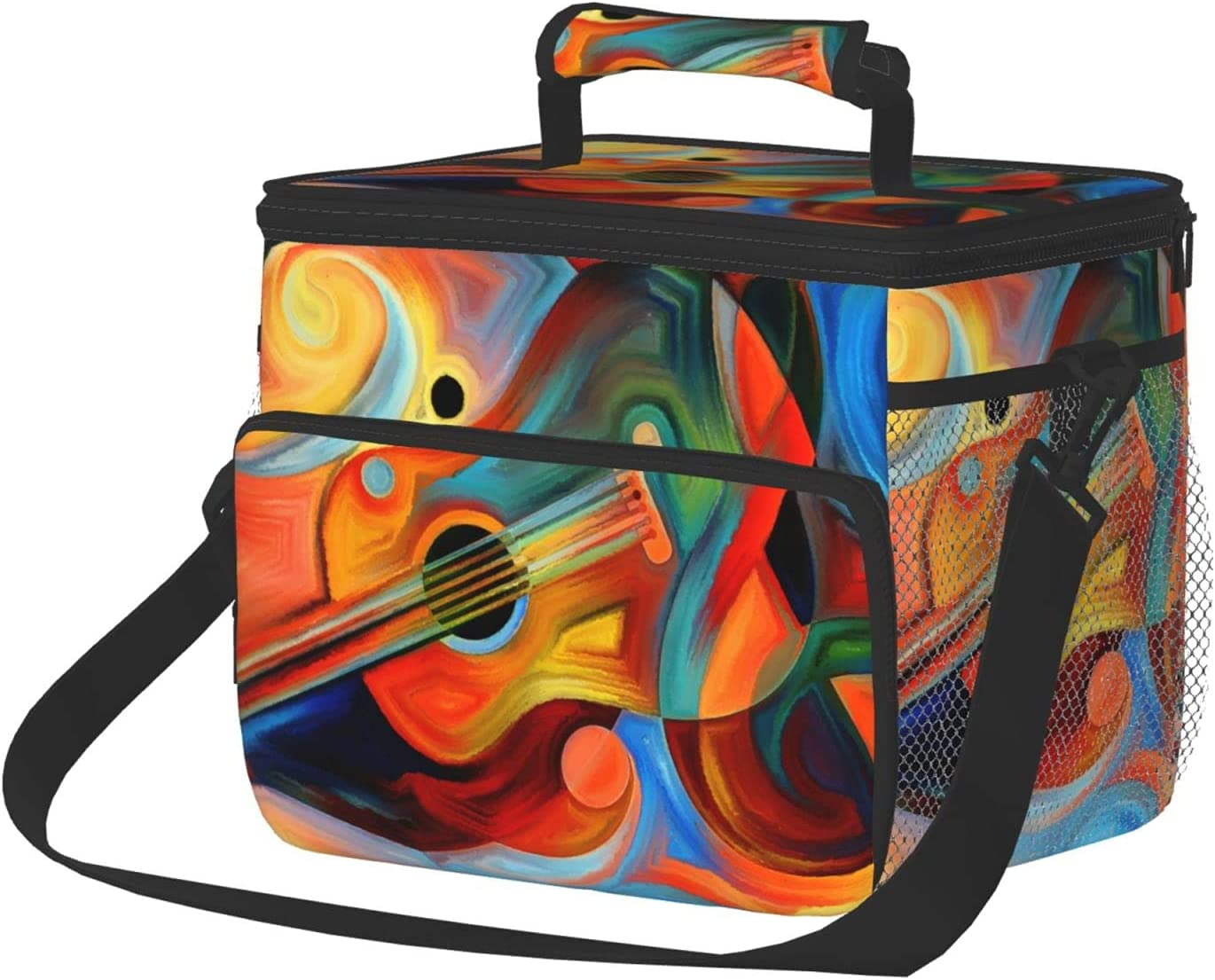 Insulated Lunch Bag For Women Men Box Reusable Daily bargain sale outlet Office