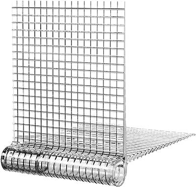 Kartell Kite Shelf, Tablette, Cristal, 2 Pièces