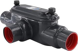 Type-T Form-8 1-1//2-Inch Thomas /& Betts T58-4X-G Ocal PVC Coated Conduit Body