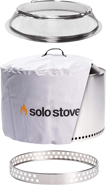 Special sale item Solo Stove Yukon 27