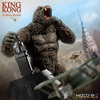 Mezco Toys King Kong Skull Island 7