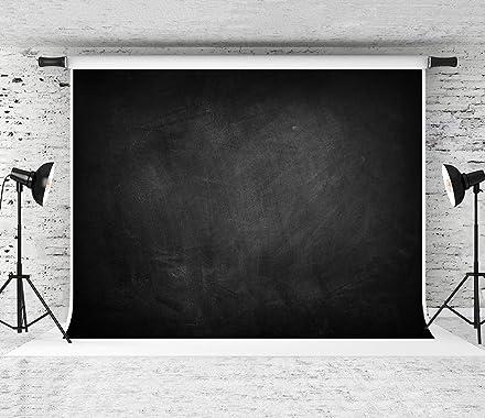 RBQOKJ 7x5ft Back to Shool Backdrop Blackboard