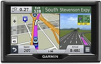 Garmin Nuvi 57LM 5-Inch GPS Navigator (Renewed)