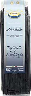 Best black tagliatelle pasta Reviews