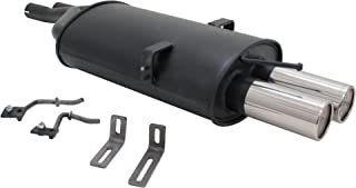 Suchergebnis Auf Für Bmw E46 Auspuff Abgasanlagen Ersatz Tuning Verschleißteile Auto Motorrad