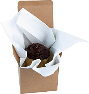 Brown Kraft Paper Gift Boxes 25 Pack 4