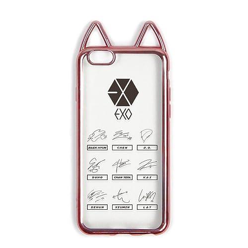 Exo Iphone Case Amazon Com