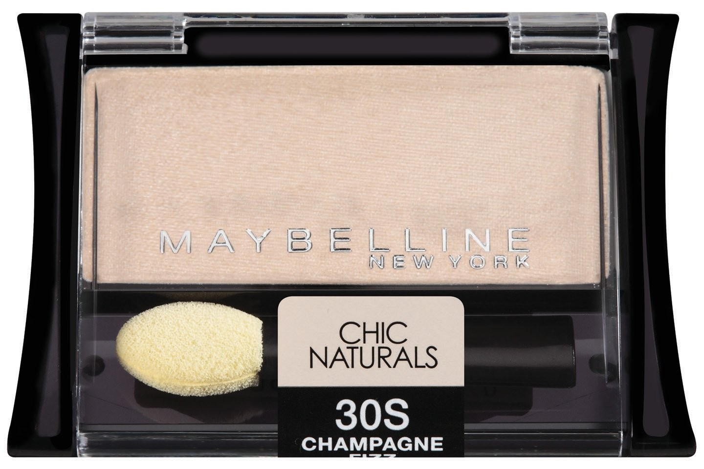 Maybelline New York Expert Wear Eyeshadow Singles Max 41% OFF Clearance SALE Limited time 30s Champagne