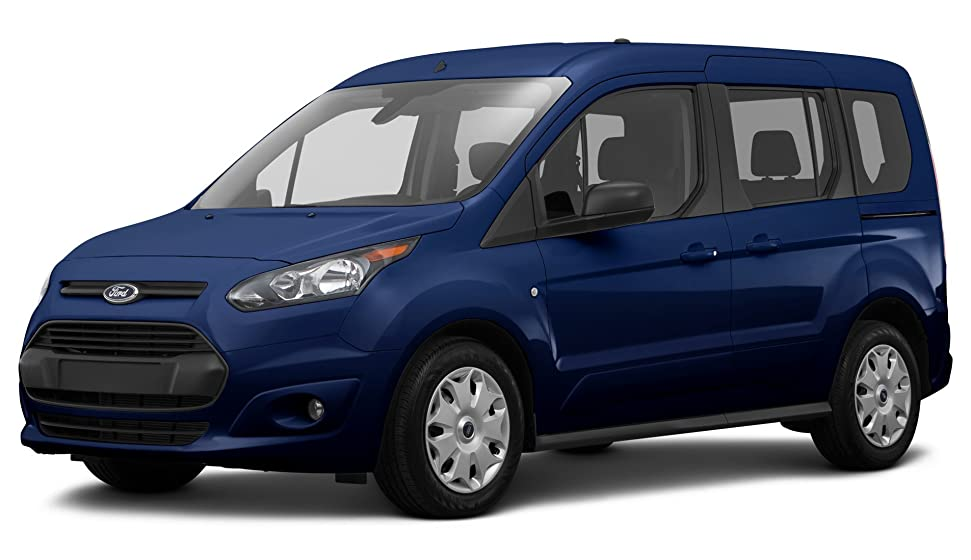 Ford Transit Connect >> Amazon Com 2015 Ford Transit Connect Reviews Images And