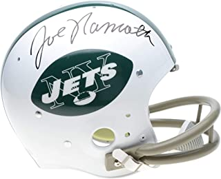 Best joe namath autographed helmet Reviews