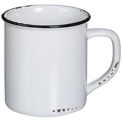 White Mugs Amazon Ca