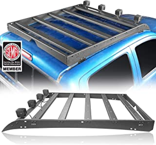 Best tacoma cab rack Reviews