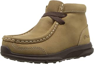 ARIAT Kids' Moccasin Casual Shoe