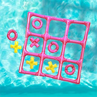 Two's Company Tic-Tac-Toe Game in Gift Box