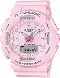 Casio G-Shock S Step Track Watch
