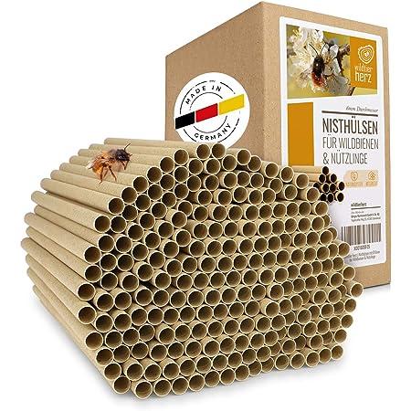 400g Lehm Spezialmischung für Insektenhotel Nisthilfen Basteln Wildbiene Bienen