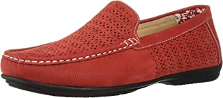 Men's Cicero Perfed Moc Toe Slip-on Driving Style Loafer