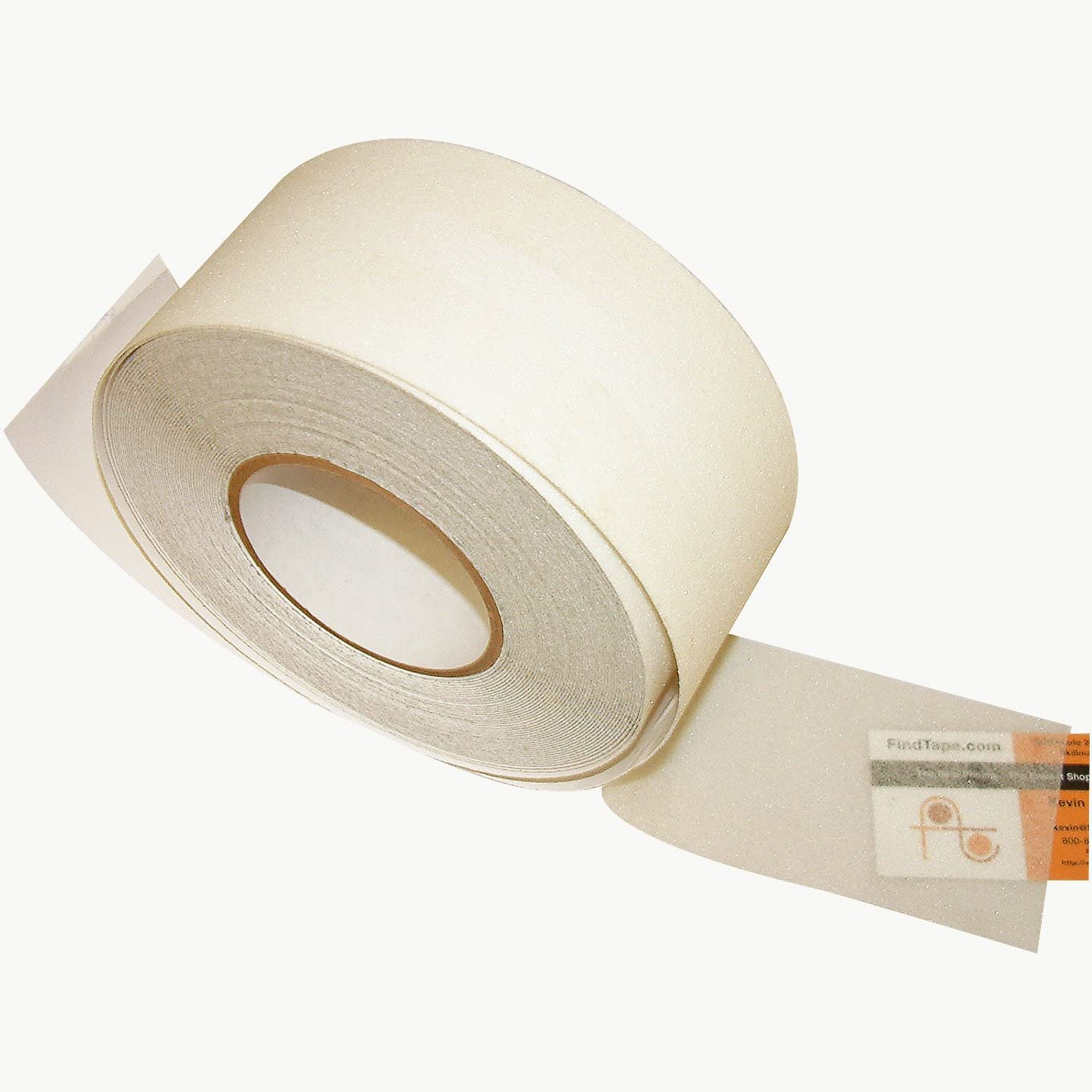 JVCC NS-2A Today's Max 85% OFF only Premium Non-Skid Tape: 3 ft. x 60 Semi-Transpare in.