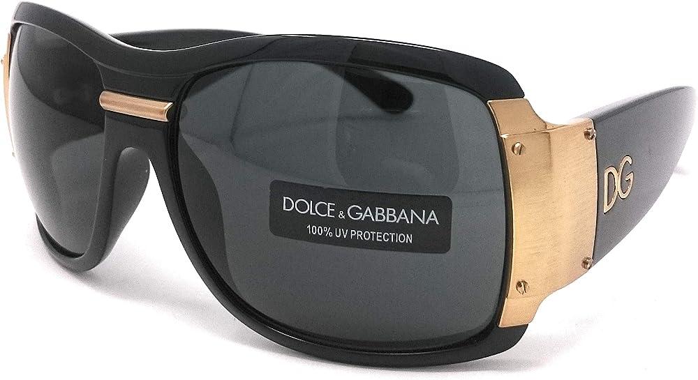 Dolce & gabbana,occhiali da sole per donna DG6013501/87