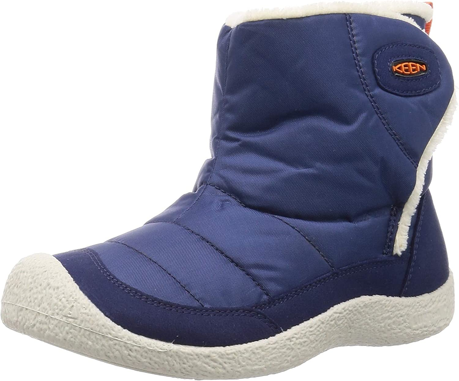 KEEN online shop Unisex-Child Howser 2 Cheap mail order sales Mid Ankle Height Boot