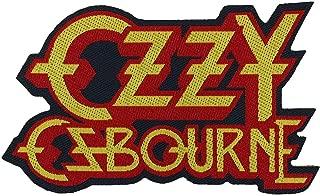 Best ozzy osbourne patch Reviews