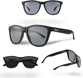 WOOSH Polarized Lightweight Sunglasses for Men and Women...