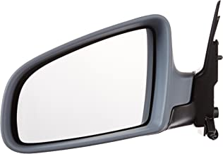 OE Replacement Audi A4/RS4/S4 Driver Side Mirror Outside Rear View (Partslink Number AU1320106)
