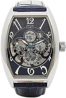 [ゾンネ] 腕時計 SONNE H015SS-NV シルバー ネイビー [並行輸入品]