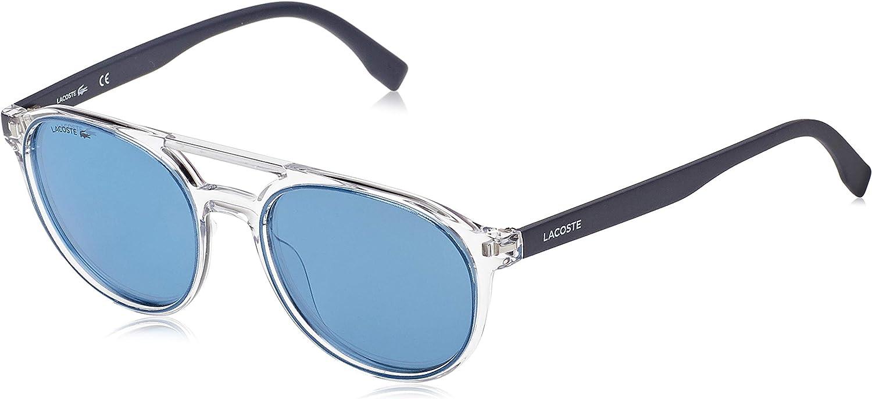 Lacoste L881s Round Sunglasses
