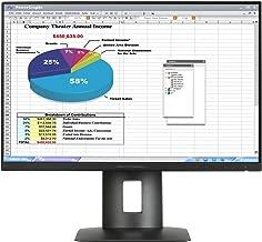 HP K7B99A8#ABA Z24n 24'' LED-Backlit LCD Monitor, Black