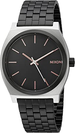 Nixon - The Time Teller X High Caliber Collection